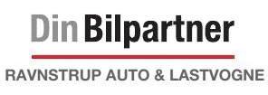 Ravnstrup Auto logo